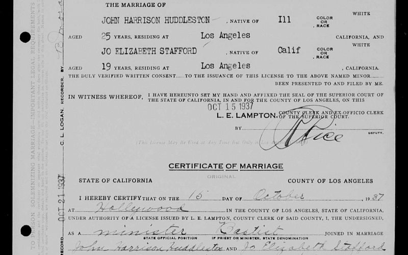 Primary How Long To Get A Legal Separation In California Taken Popular