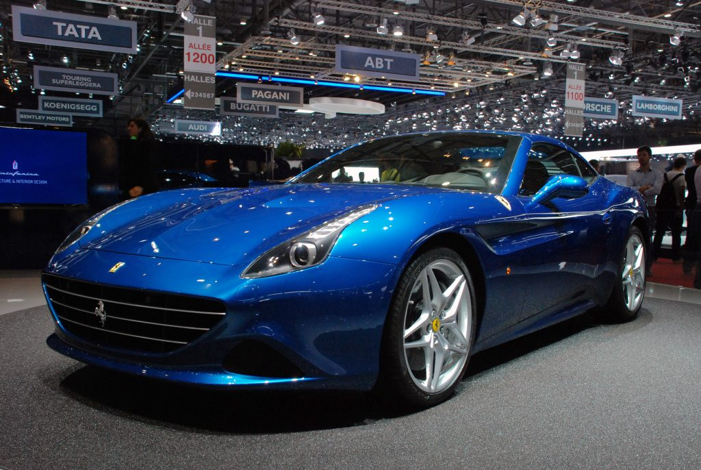 Quick Answer: What Is The Cheapest Ferrari In The World ...