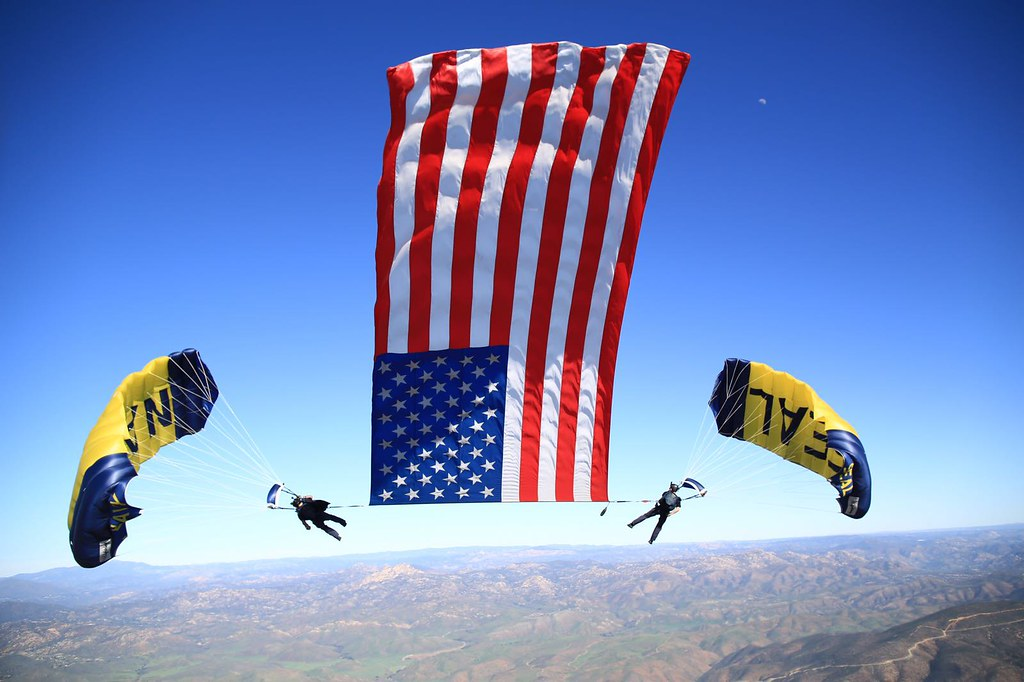 Question: How Much Does It Cost To Skydive For The First ...