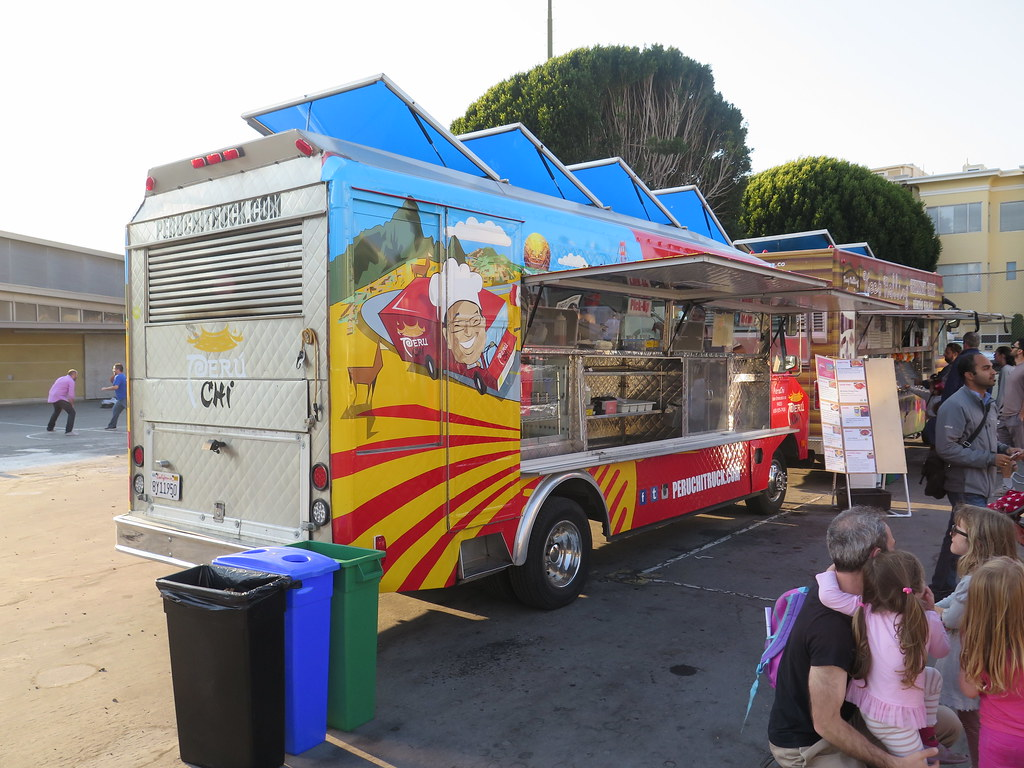 How Much Does It Cost To Start Up A Food Truck ...